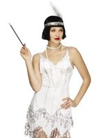 Adult Fever Flapper Dazzle Costume [22790]