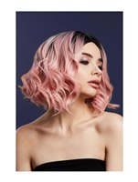 Fever Kourtney Wig Baby Pink