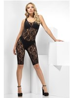 Fever Lace Unitard [48696]