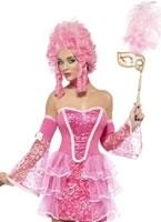 Adult Fever Marie Antoinette Costume