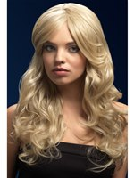 Fever Nicole Dark Blonde Wig [43533]