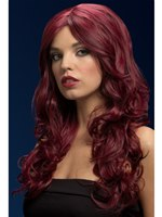 Fever Nicole Red Cherry Wig [43535]