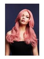 Fever Nicole Wig True Blend Ash Pink [70288]