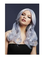Fever Nicole Wig True Blend Silver Lilac [70289]