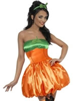 Fever Pumpkin Costume [30890]