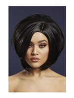 Fever Savanna Wig Black
