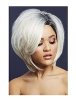 Fever Savanna Wig Ice Blonde