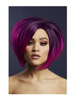 Fever Savanna Wig Purple