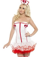 Fever Tutu Nurse Costume
