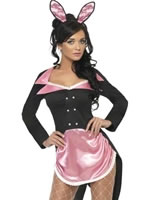 Adult Fever Tux Costume [32107]