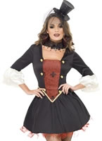 Adult Fever Vampire Princess Costume