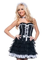 Fifi Maid Costume