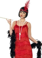 Adult Flapper Shimmy Costume