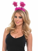 Flashing Hen Party Bopper