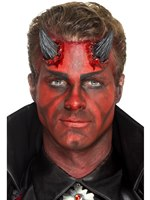 Foam Latex Realistic Devil Horn Prosthetics