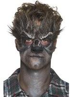 Foam Latex Werewolf Prosthetic