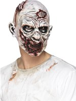 Foam Latex Zombie Full Overhead Mask