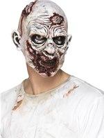 Foam Latex Zombie Full Overhead Mask
