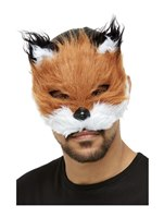 Fox Face Mask