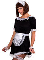 French Maids Set [20245]