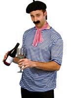 Adult French Man Set [21305]