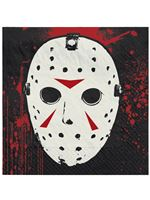 Friday The 13th Napkin Set [50777747]