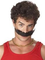 Fuggedaboutit Moustache
