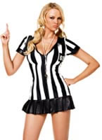 Adult Game Official Costume [83067]