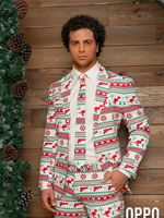 Adult Gangstaclaus Oppo Suit [0038]