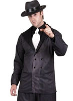 Adult Gangster Suit Costume