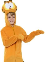Garfield Costume [39080]