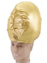 Gold Turban [BH158]