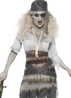 Adult Ghost Ship Shipwrecked Sweetie Costume [24363]