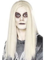 Adult Ghost Town Indian Wig [29804]