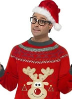 Adult Christmas Jumper