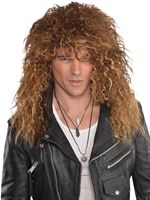 Glam Rock Wig [845753-55]