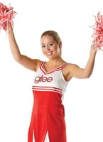 Adult Glee Cheerleader Costume [880506]
