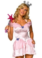 Adult Glinda Costume [888296]