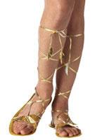 Adult Roman Goddess Sandals [60367]
