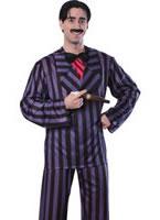 Adult Gomez Addams Costume