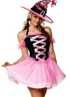 Adult Good Witch Costume [83102]