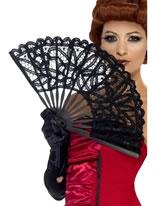 Gothic Fan