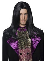 Gothic Manor Gothic Count Wig [36315]
