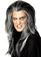 Gothic Vampire Wig [29938]