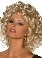 Grease Sandy Wig [42244]