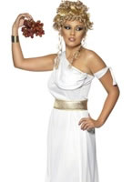 Greek Goddess Costume [20371]
