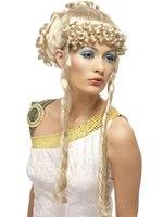 Greek Goddess Wig