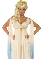 Greek Princess Fade-In Costume
