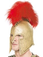 Greek Soldiers Helmet [28425]