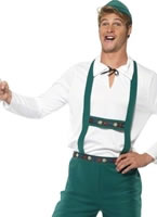 Adult Oktoberfest Beer Man Costume [39497]